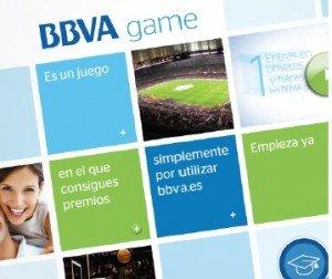 game bbva